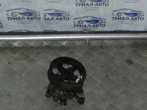 Насос гидроусилителя на Toyota Camry 40 2006 — 2011