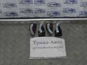 Ручка двери внутренняя на Toyota Camry 40 2006 — 2011