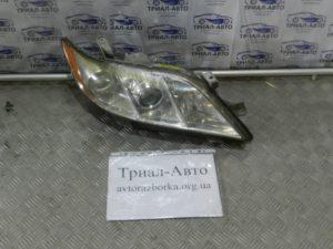 Фара ксенон правая на Разборка Toyota Camry 2006 — 2011