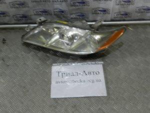 Фара ксенон левая на Разборка Toyota Camry 2006 — 2011