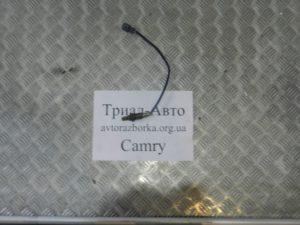 Лямбда зонд на Toyota Camry 40 2006 — 2011
