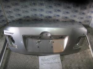 Крышка багажника на Toyota Camry 40 2006 — 2011