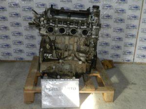 Двигатель на X-Trail 2008-2014 г.в.