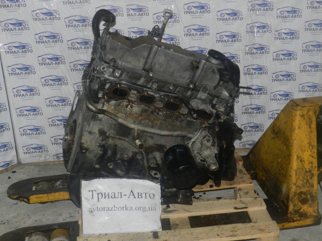 Двигатель на Mitsubishi L200