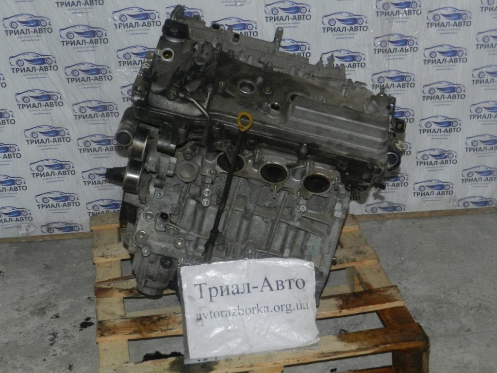 Двигатель на Toyota Camry 40 3.5 (Japan)