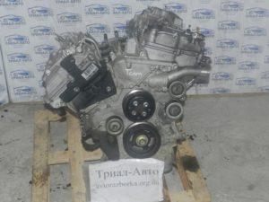 Двигатель на Toyota Camry 40