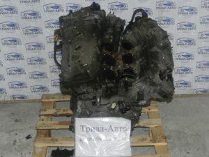 Двигатель на Toyota Camry 3.5 (Europe)