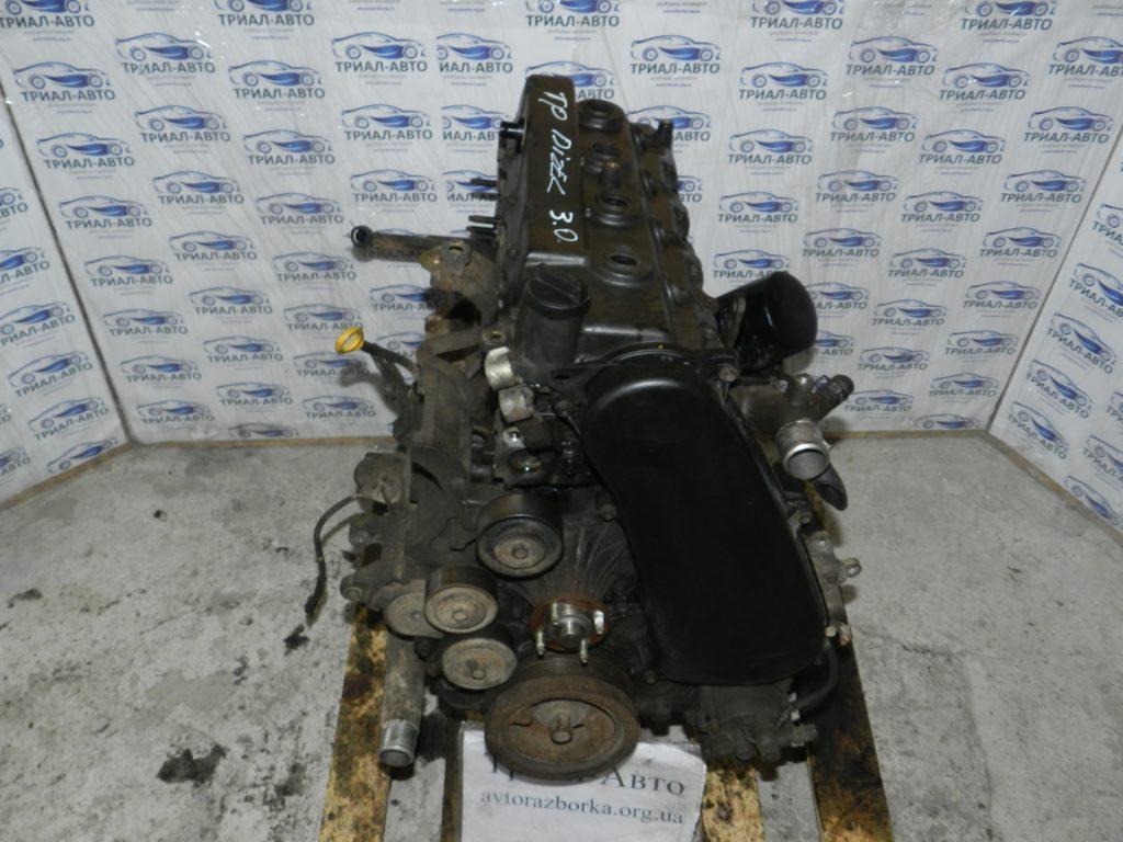 Двигатель на Toyota Prado 120 3.0 diesel