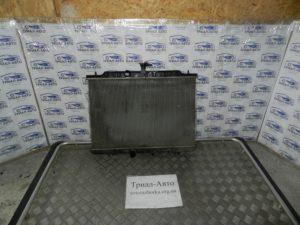 Радиатор основной на X-Trail 2008-2014 г.в.