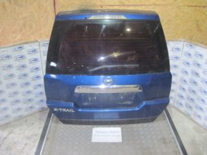 Крышка багажника на X-Trail 2008-2014 г.в.