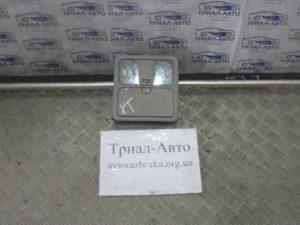 Плафон салона передний на X-Trail 2008-2014 г.в.