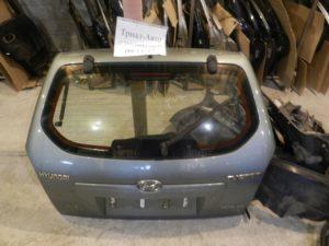 Крышка багажника Tucson 2004-2012