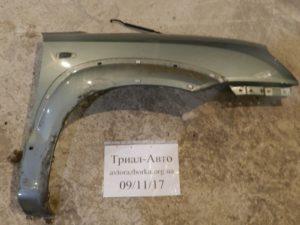 Крыло правое Tucson 2004-2012