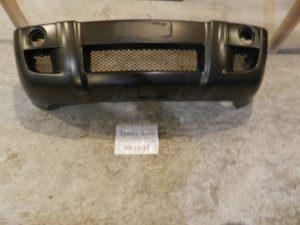 Бампер передний комплект (бампер, усилитель, абсорбер, решетки) Tucson 2004-2012