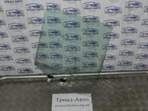 Стекло боковое заднее левое Grand Vitara 2006-2013