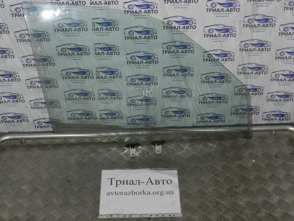 Стекло боковое переднее правое Grand Vitara 2006-2013