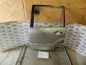 Дверь задняя левая PRADO 120 2003 — 2009