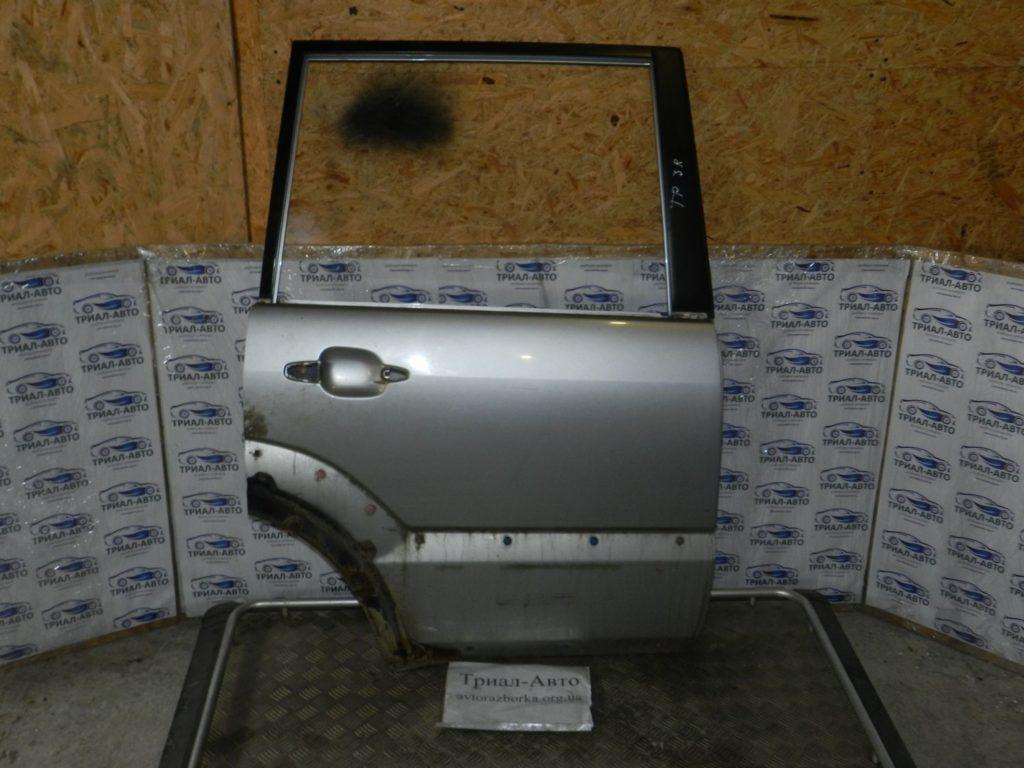 Дверь задняя правая PRADO 120 2003 — 2009