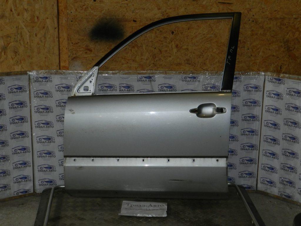 Дверь передняя левая PRADO 120 2003 — 2009