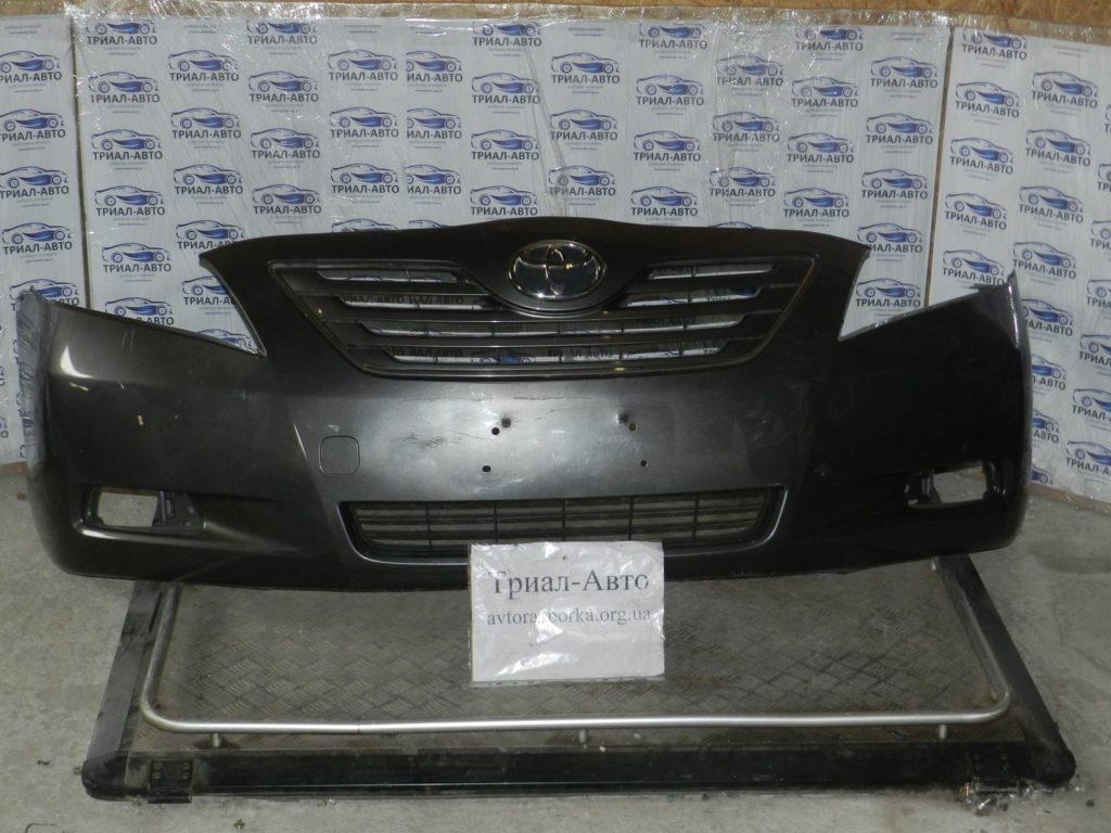 Бампер передний комплект Camry 2006 — 2011