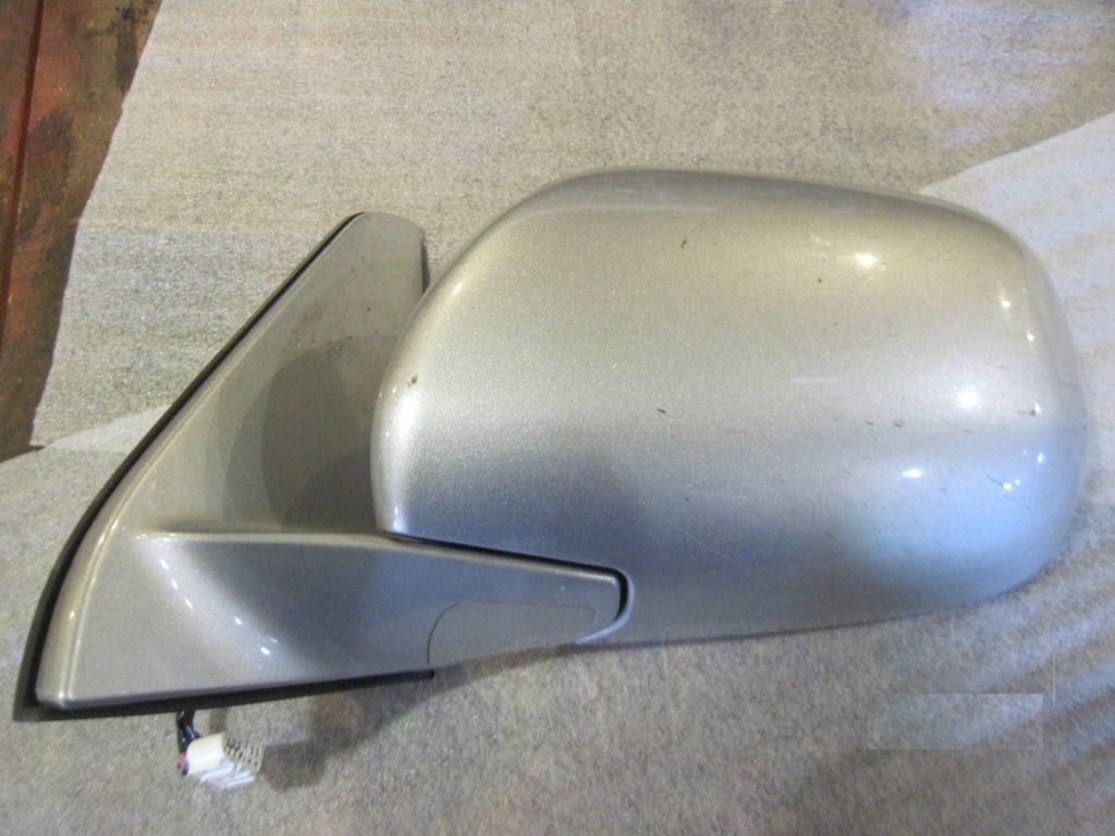 Зеркало левое PRADO 120 2003 — 2009