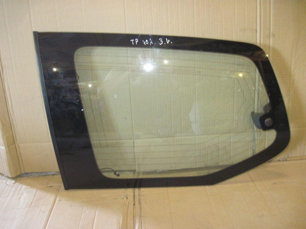 Стекло угловое левое PRADO 120 2003 — 2009