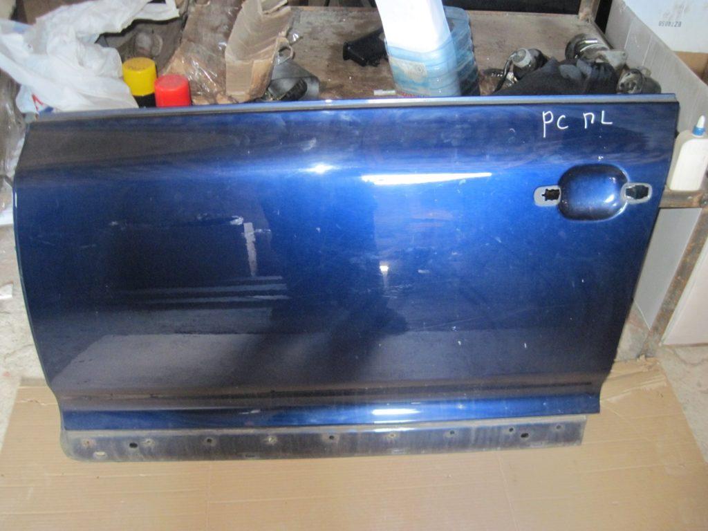 Дверь передняя левая Cayenne 2003-2009