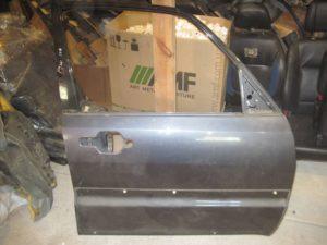 Дверь передняя правая Pajero Wagon 4 2007-2012