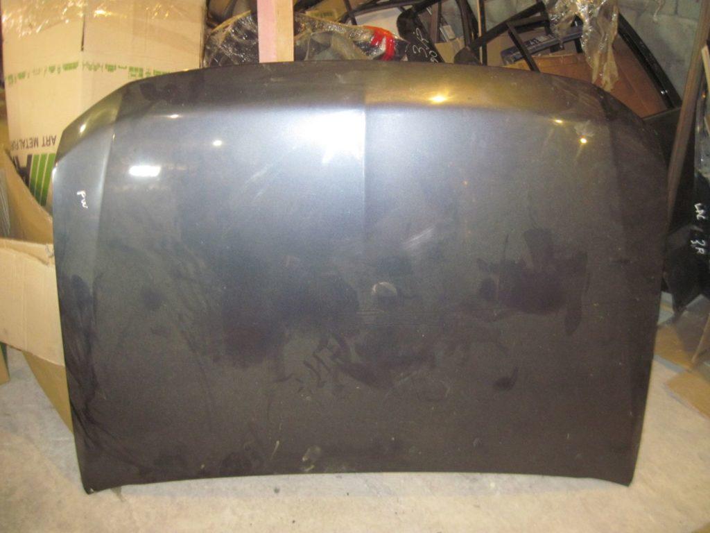 Капот Pajero Wagon 4 2007-2012