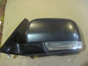 Зеркало левое Pajero Wagon 4 2007-2012