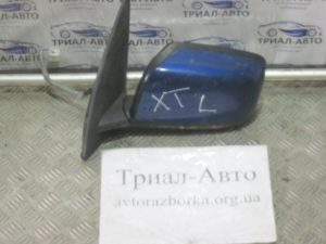 Зеркало левое X-Trail 2008-2014