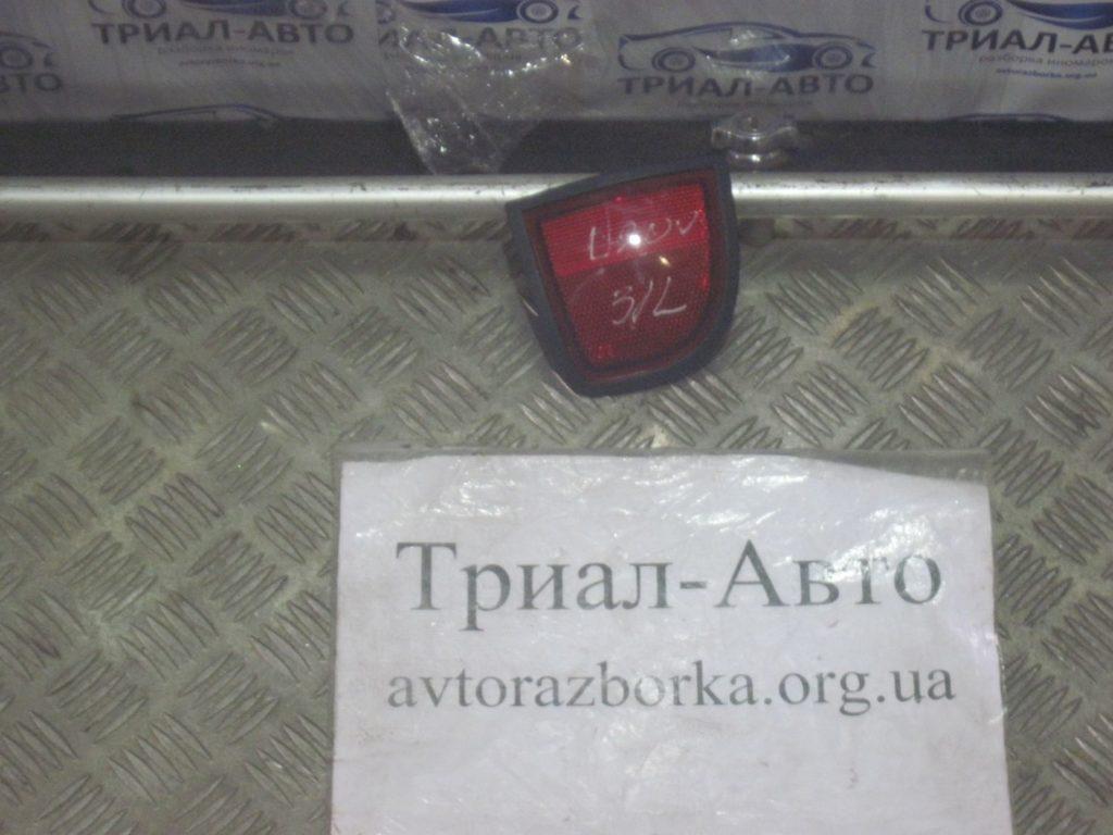 Катафот левый L200 2006-2012