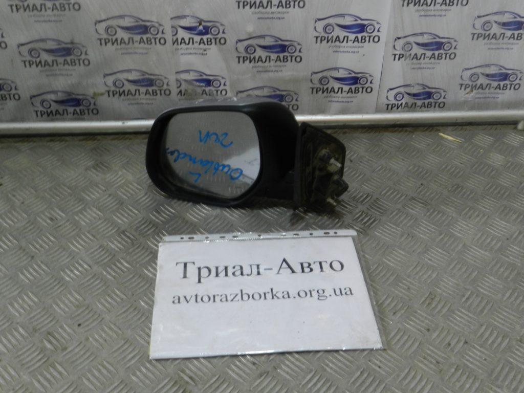 Зеркало левое Outlander XL 2007-2012