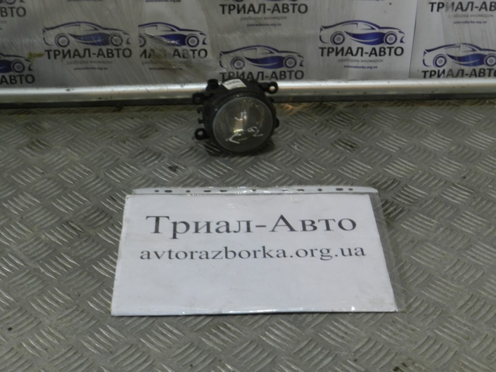Противотуманка левая Grand Vitara 2006-2013