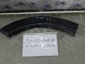 Накладка крыла задняя правая Pajero Wagon 4 2007-2012