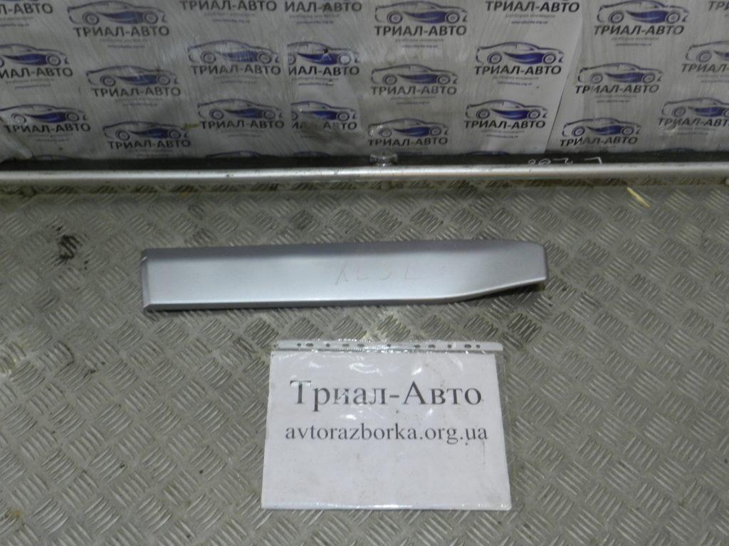 Накладка двери задняя правая Outlander XL 2007-2012
