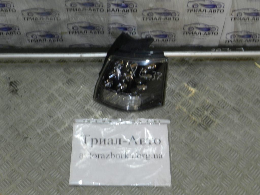 Фонарь внешний правый Outlander XL 2007-2012