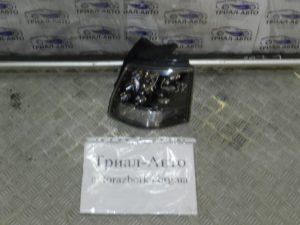 Фонарь внешний правый на Outlander XL 2006-2012 г.в.