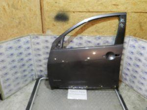 Дверь передняя левая Outlander XL 2007-2012
