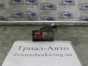 Катафот левый Pajero Wagon 4 2007-2012
