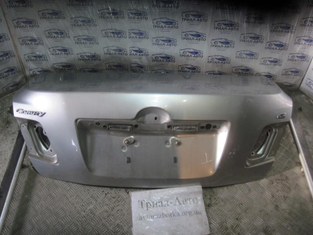 Крышка багажника Camry 2006 — 2011