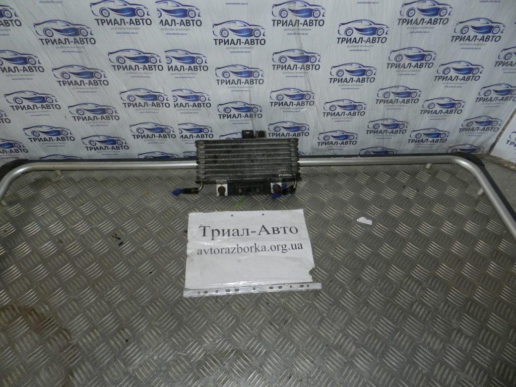 радиатор коробки Qashqai 2006-2013