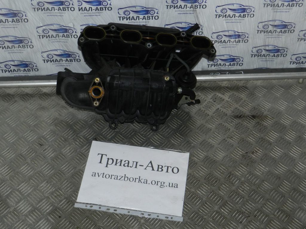 Коллектор впускной Grand Vitara2006-2014 2,0m