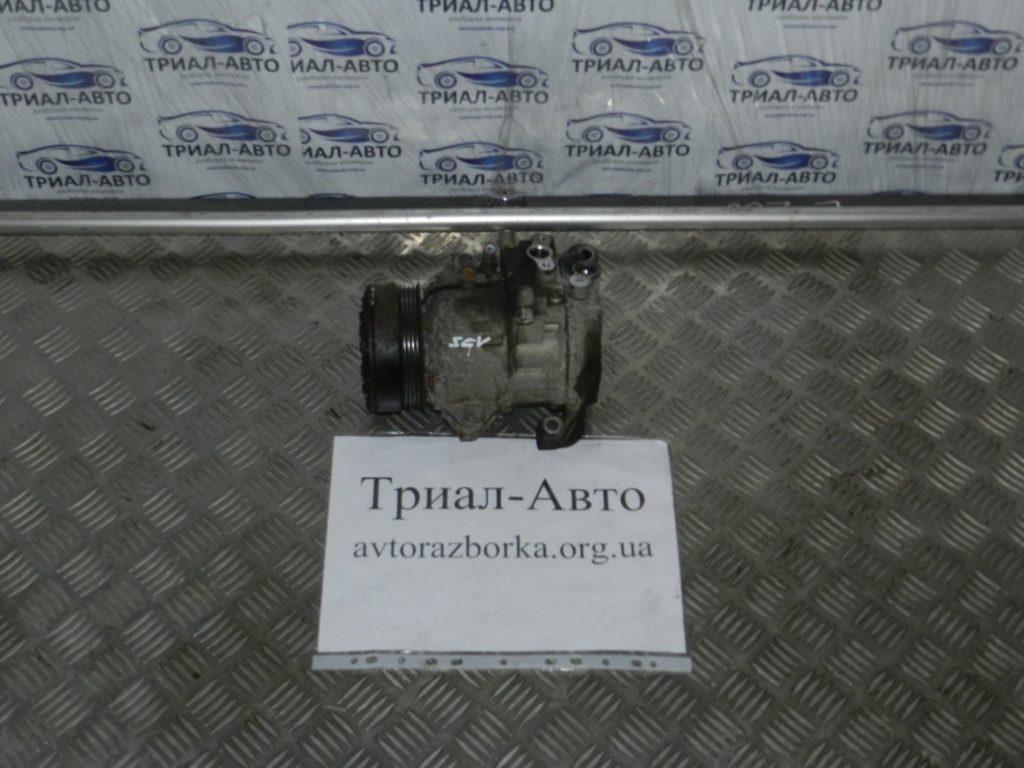 Компрессор кондиционера Grand Vitara 2006-2014 2,0m