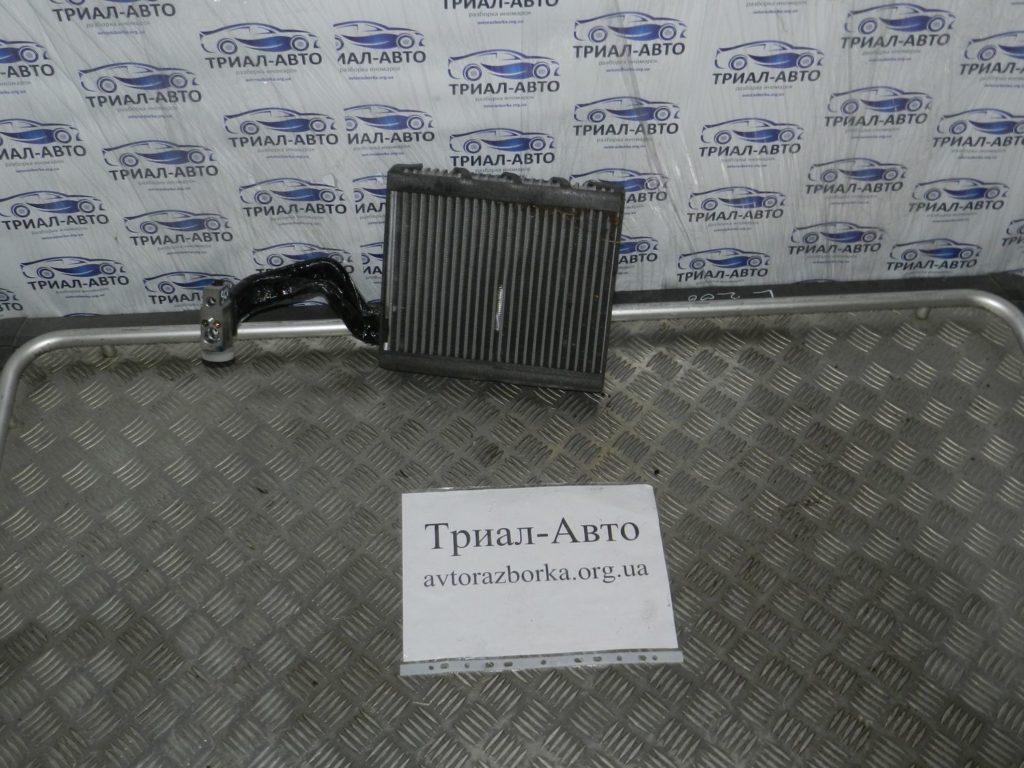 радиатор печки Grand Vitara 2006-2014 2,0m