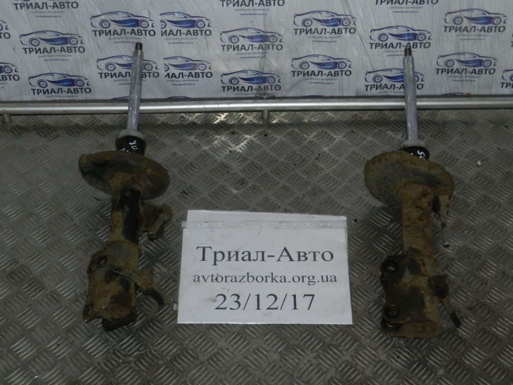 Амортизатор передний.левый Grand Vitara 2006-2014 2,0m
