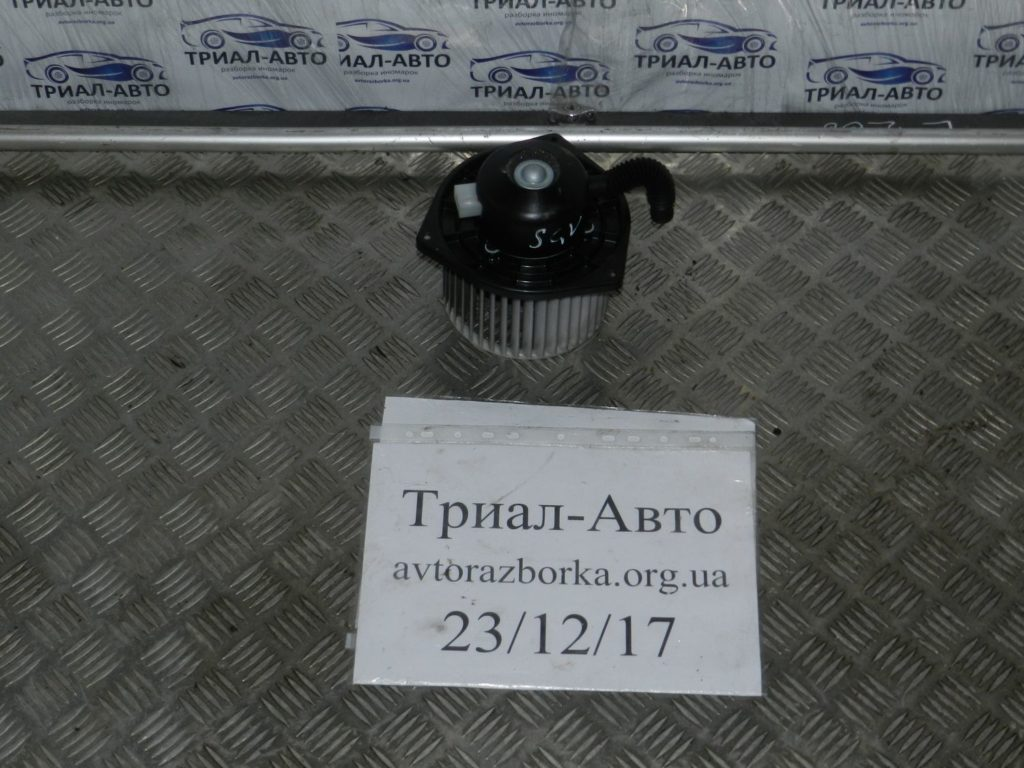Моторчик печки Grand Vitara 2006-2014 2,0m