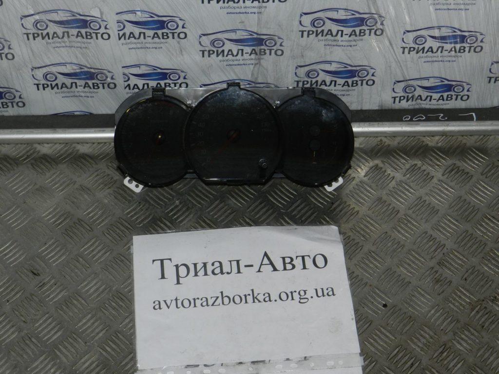 приборная панель Grand Vitara 2006-2014 2,0m