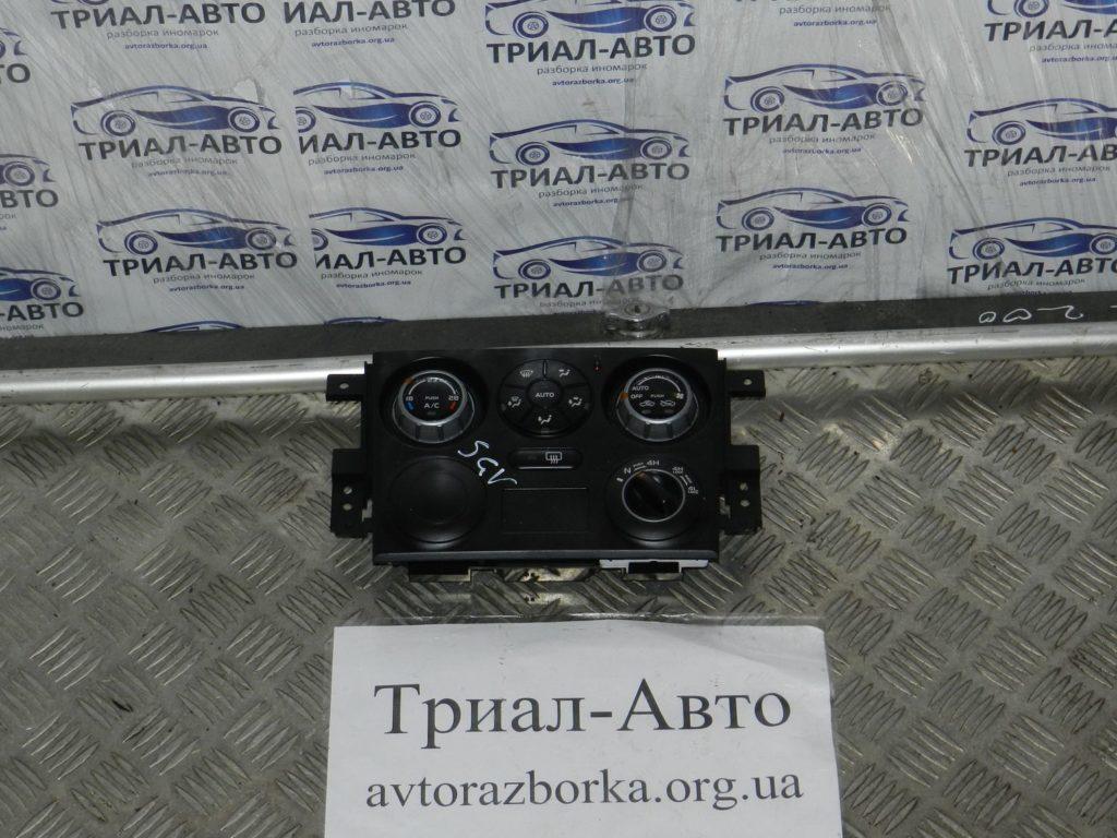 Блок управления кондиционером Grand Vitara 2006-2014 2,0m