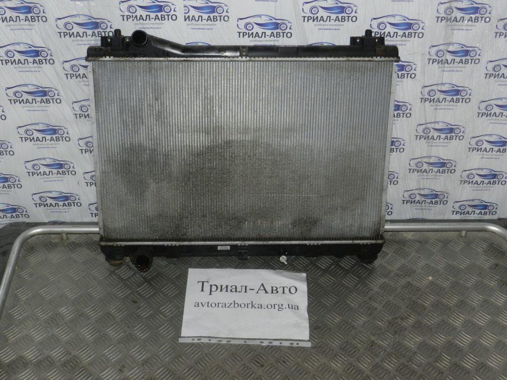 радиатор охлаждения Grand Vitara 2006-2014 2,0m